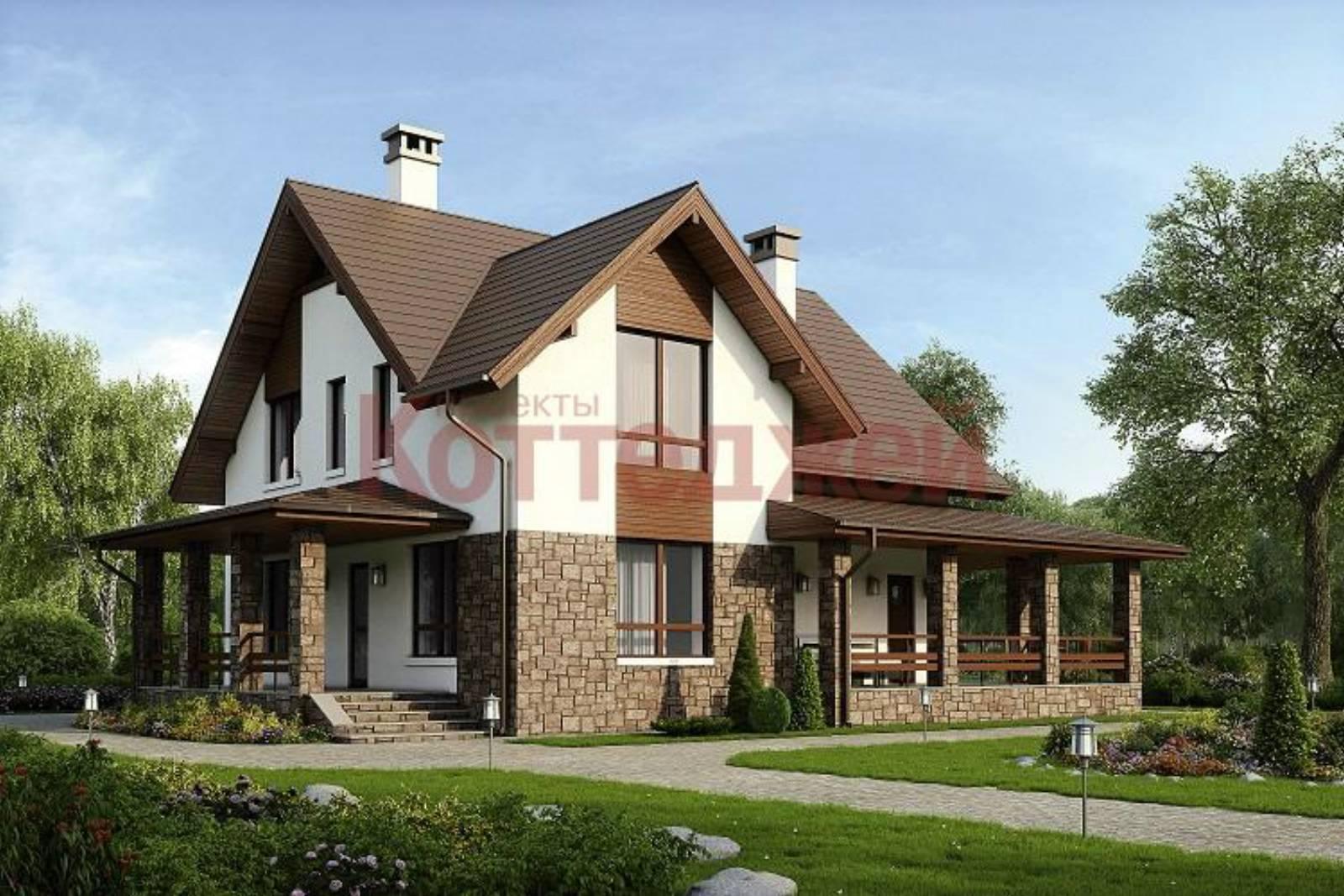 Проект 59-62k - жилой дом.